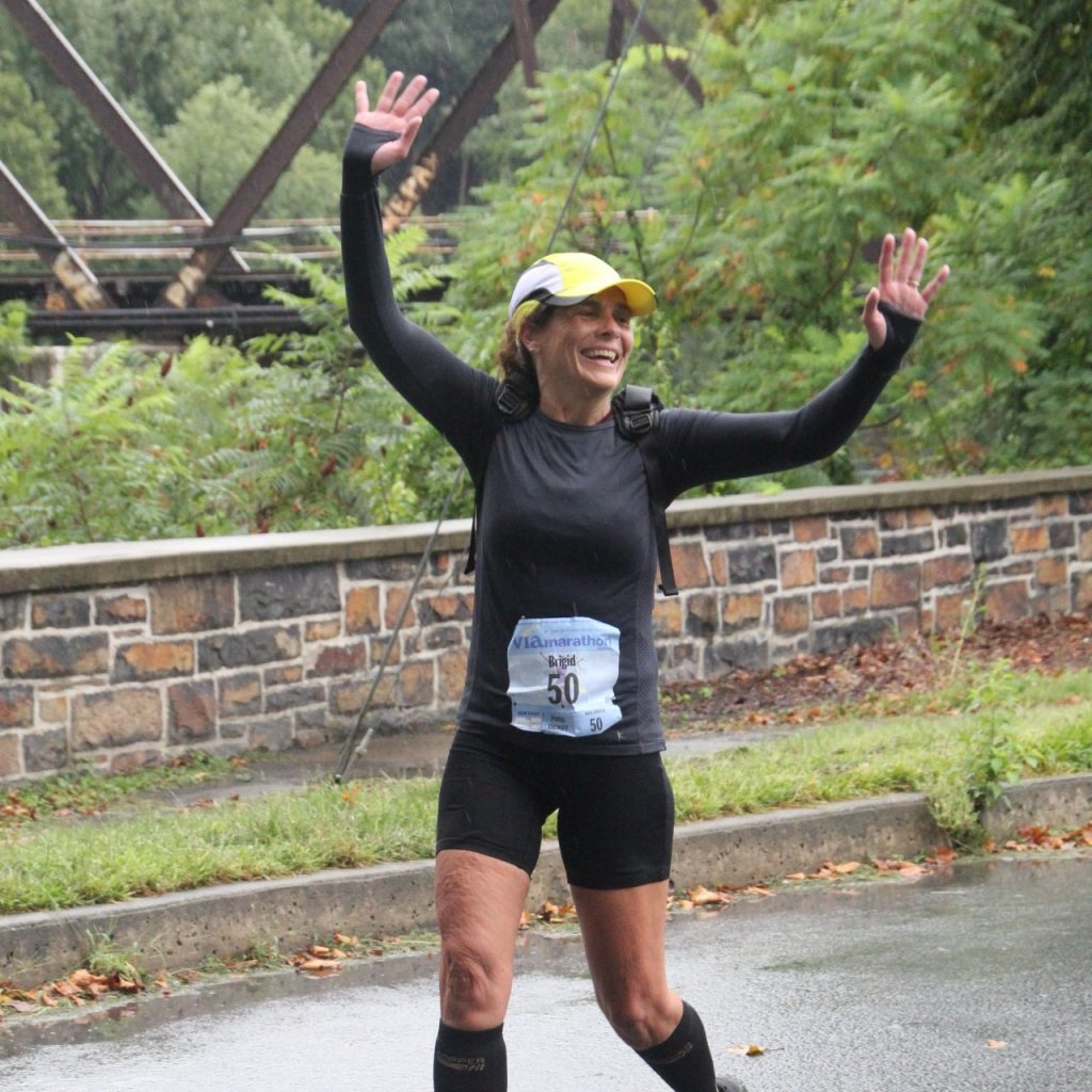 My Story: MS, Lyme, Canes & Marathons