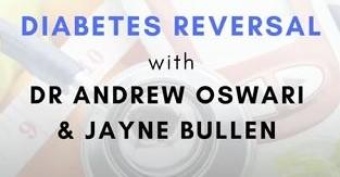 Dr. Andrew Oswari – My Journey to Health